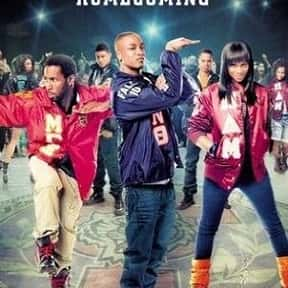 Stomp the Yard: Homecoming is listed (or ranked) 23 on the list The Best Breakdancing Movies