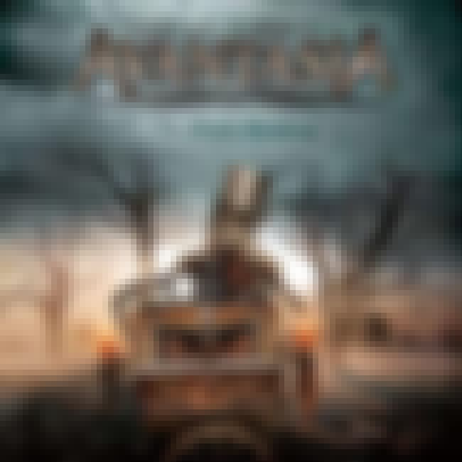 The Wicked Symphony is listed (or ranked) 4 on the list The Best Avantasia Albums of All Time