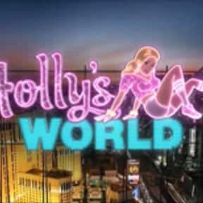 Holly's World is listed (or ranked) 20 on the list The Best E! TV Shows