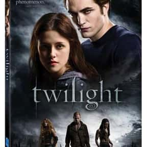 The Twilight Saga is listed (or ranked) 21 on the list The Highest Grossing Movie Franchises of All Time