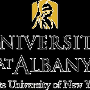 University at Albany, The Stat is listed (or ranked) 10 on the list The Best Colleges for Interior Design