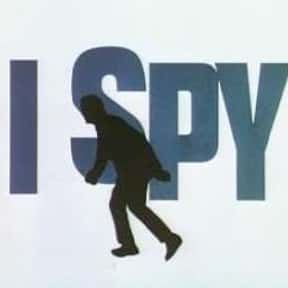 I Spy is listed (or ranked) 23 on the list The Best Golden Globe Winning Comedy Series