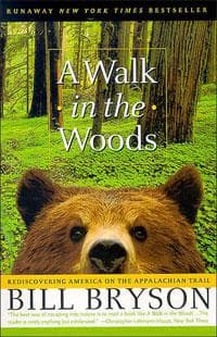 Random Best Bill Bryson Books