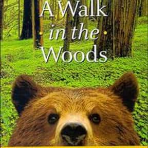 A Walk in the Woods is listed (or ranked) 18 on the list 102 Books Recommended By Stephen King
