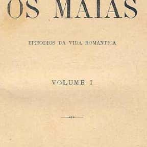 José Maria Eça de Queiroz is listed (or ranked) 7 on the list Famous Writers from Portugal