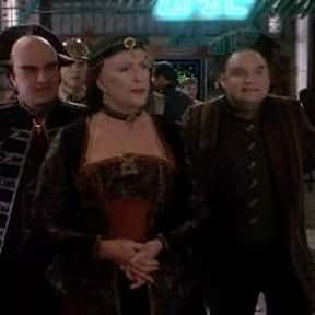 Point of No Return is listed (or ranked) 9 on the list The Best Babylon 5 Episodes of All Time