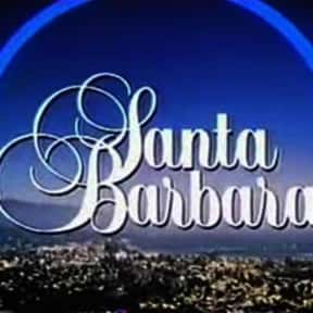 Santa Barbara is listed (or ranked) 15 on the list The All Time Greatest Daytime Soap Operas