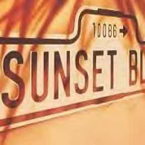 Sunset Boulevard is listed (or ranked) 15 on the list The Best Broadway Musicals of the 90s
