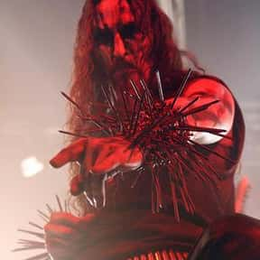 Gorgoroth is listed (or ranked) 1 on the list Bergen Black Metal Bands List