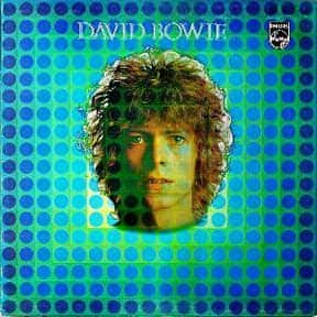 David Bowie is listed (or ranked) 18 on the list The Best David Bowie Albums of All Time
