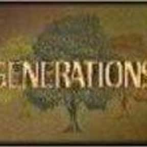 Generations is listed (or ranked) 23 on the list The All Time Greatest Daytime Soap Operas
