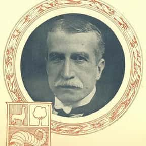 Augusto B. Leguía is listed (or ranked) 8 on the list Famous People Named Augusto