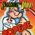 Popeye is listed (or ranked) 43 on the list The Best Classic Arcade Games