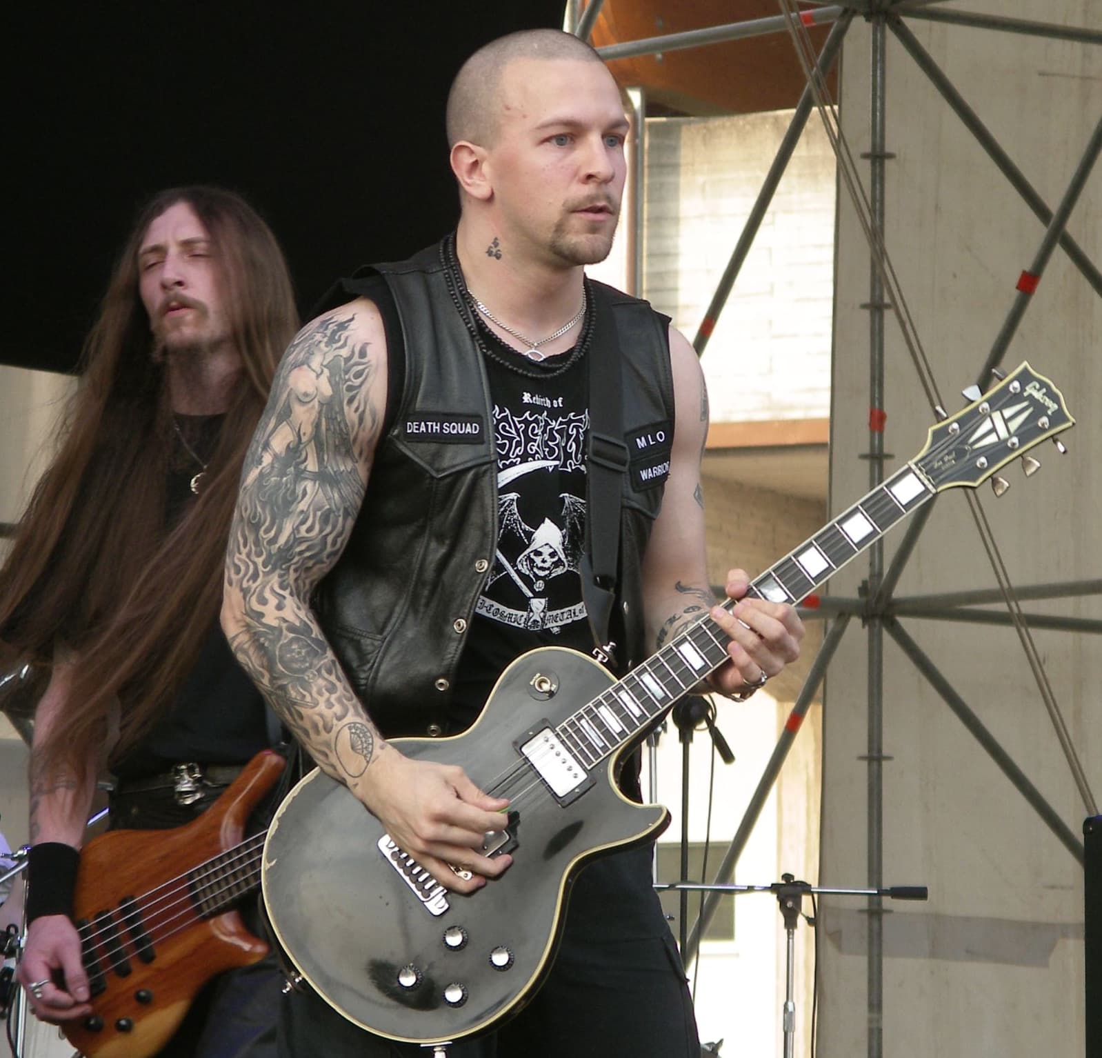 Random Best Melodic Black Metal Bands
