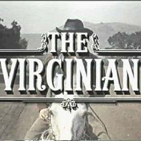 The Virginian is listed (or ranked) 6 on the list The Best NBC Dramas of All Time