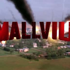 Smallville is listed (or ranked) 13 on the list The Best Alien TV Shows, Ranked