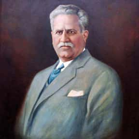 Antonio Rafael Barceló is listed (or ranked) 7 on the list List of Famous Puerto Rico Politicians