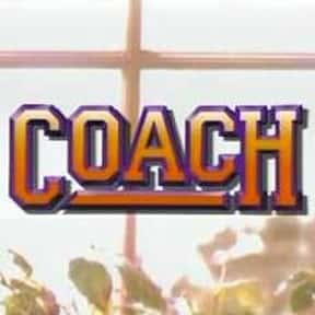 Coach is listed (or ranked) 17 on the list The Best Sitcoms of the 1980s