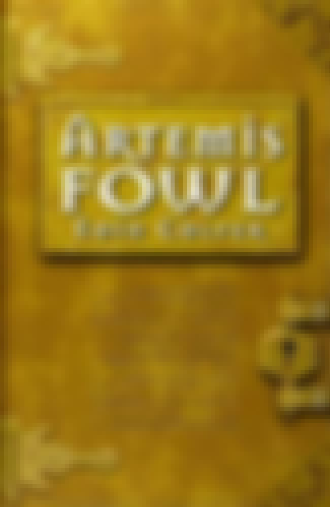 Artemis Fowl is listed (or ranked) 1 on the list All the Artemis Fowl Books, Ranked Best to Worst
