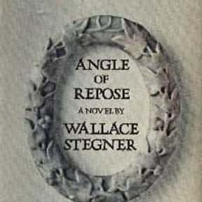 Angle of Repose (1972) is listed (or ranked) 20 on the list The Best Pulitzer Prize Winning Novels