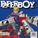 Paperboy is listed (or ranked) 1 on the list Atari Games List