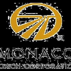 Monaco Coach Corporation