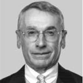 William C. Steere Jr. is listed (or ranked) 11 on the list Famous Stanford University Alumni