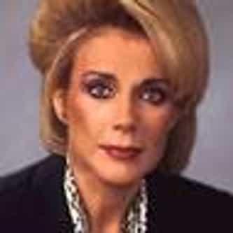 Jackie M. Ward