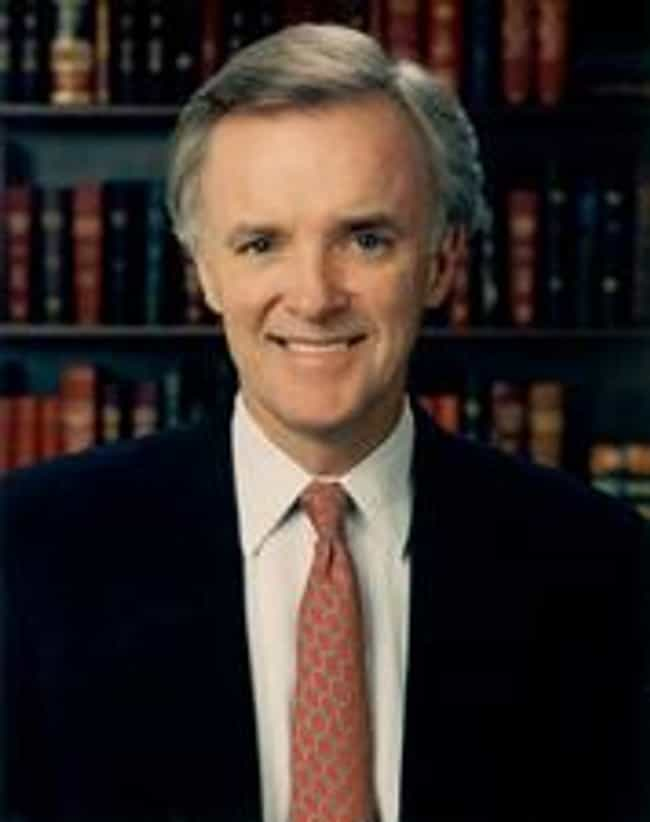 Bob Kerrey is listed (or ranked) 3 on the list Men Who Debra Winger Has Dated