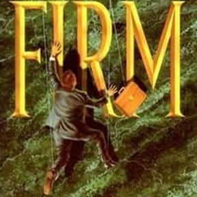 The Firm is listed (or ranked) 14 on the list The Best Mafia Books