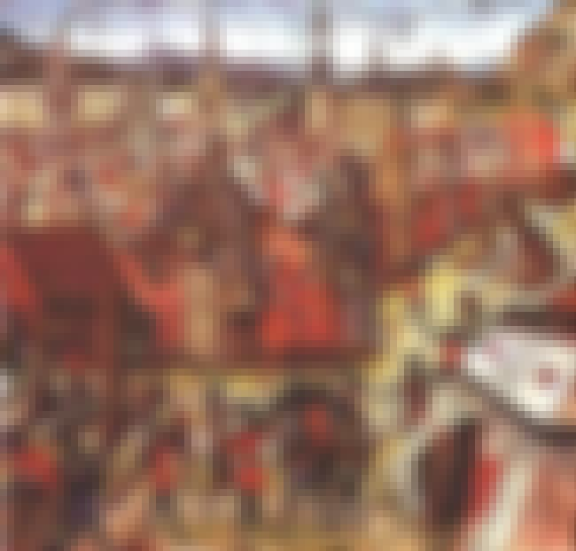 Siege of Jerusalem is listed (or ranked) 6 on the list List Of First Crusade Battles