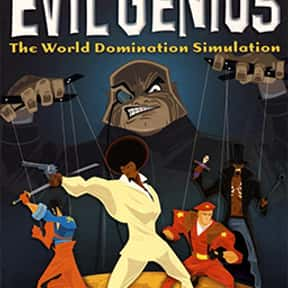 Evil Genius is listed (or ranked) 12 on the list The Best Base Building Games On Steam