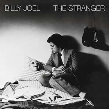 The Stranger is listed (or ranked) 1 on the list The Best Billy Joel Albums of All Time
