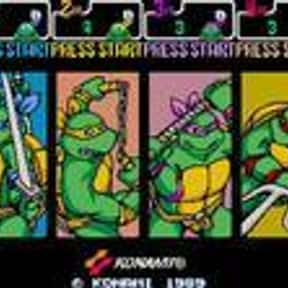 Teenage Mutant Ninja Turtles:  is listed (or ranked) 3 on the list The Best Classic Nintendo Arcade Games