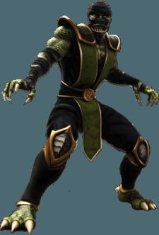Random Notable Secret Video Game Characters