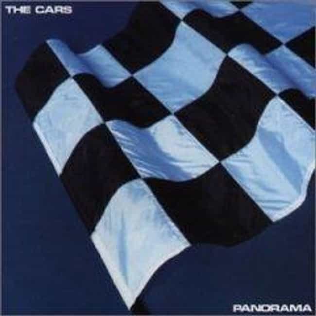 Panorama is listed (or ranked) 4 on the list The Best Cars Albums of All Time