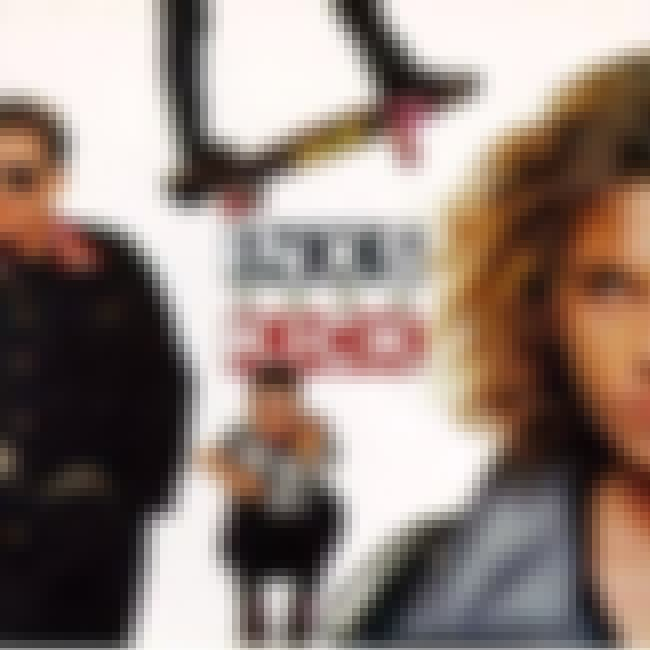 Kick is listed (or ranked) 1 on the list The Best INXS Albums of All Time