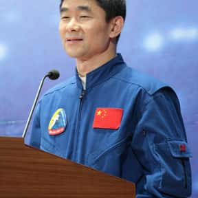 Liu Boming is listed (or ranked) 25 on the list List of Famous Fighter Pilots