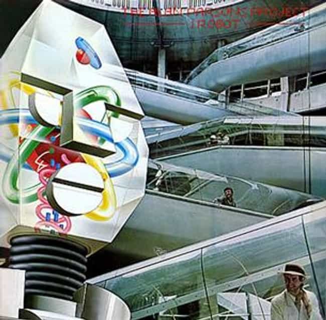 I Robot is listed (or ranked) 1 on the list The Best Alan Parsons Project Albums of All Time
