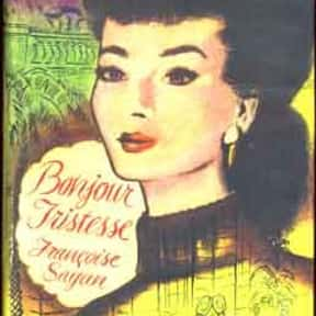 Bonjour Tristesse is listed (or ranked) 15 on the list The Best Selling Novels of the 1950s