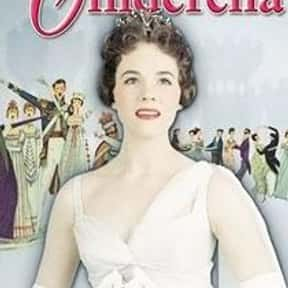 Cinderella is listed (or ranked) 2 on the list The Greatest Live Action Fairy Tale Movies