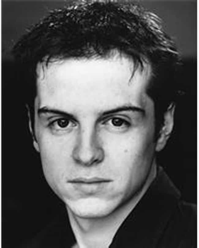 Andrew Scott is listed (or ranked) 7 on the list Sherlock Cast List