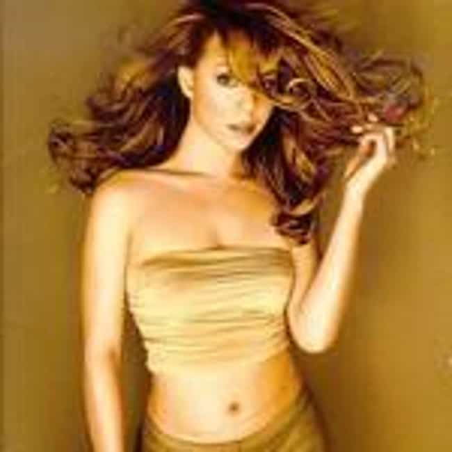 Butterfly is listed (or ranked) 2 on the list The Best Mariah Carey Albums of All Time