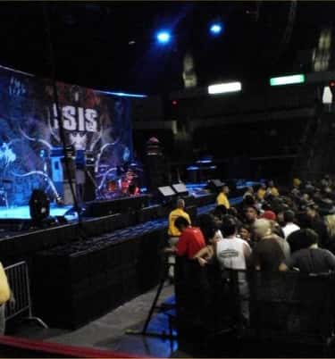 Isis is listed (or ranked) 2 on the list Fave Bands to Ski To