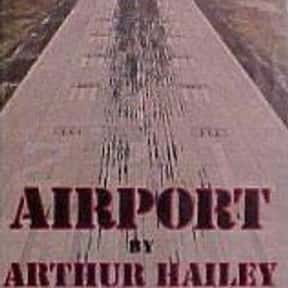 Airport is listed (or ranked) 4 on the list The Best Selling Novels of the 1960s