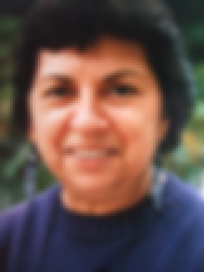 Gloria E. Anzaldúa is listed (or ranked) 2 on the list Famous Female Scholars
