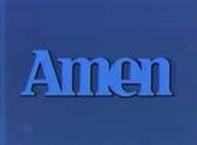 Amen is listed (or ranked) 1 on the list TV Shows Produced By Ed. Weinberger