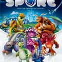 Spore is listed (or ranked) 3 on the list The Best God Games of All Time