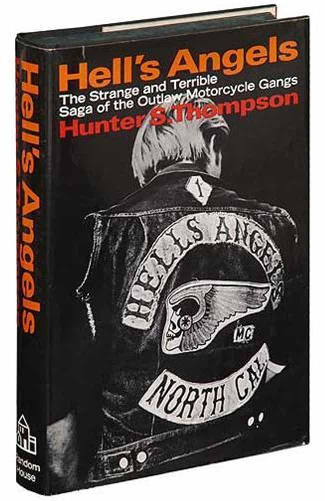 Hell's Angels: The Strange and... is listed (or ranked) 2 on the list The Greatest Works of Hunter S. Thompson