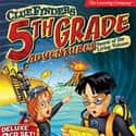 The ClueFinders 5th Grade Adve... is listed (or ranked) 18 on the list The Best Mystery Games of All Time
